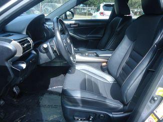 2016 Lexus IS 200t F SPORT PKG, NAVIGATION SEFFNER, Florida 13