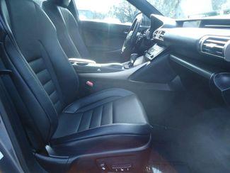 2016 Lexus IS 200t F SPORT PKG, NAVIGATION SEFFNER, Florida 15