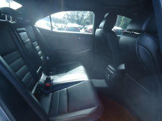 2016 Lexus IS 200t F SPORT PKG, NAVIGATION SEFFNER, Florida 17