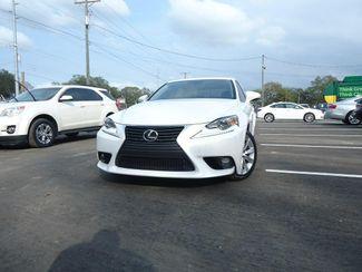 2016 Lexus IS 200t 200T SEFFNER, Florida