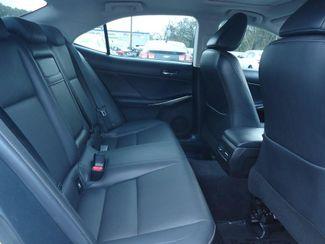 2016 Lexus IS 200t 200T SEFFNER, Florida 17