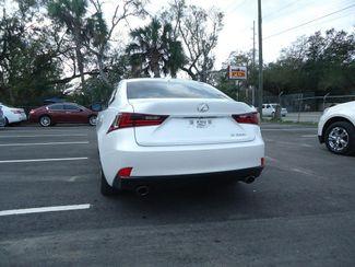 2016 Lexus IS 200t 200T SEFFNER, Florida 9