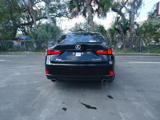 2016 Lexus IS 200t F SPORT PKG SEFFNER, Florida 12