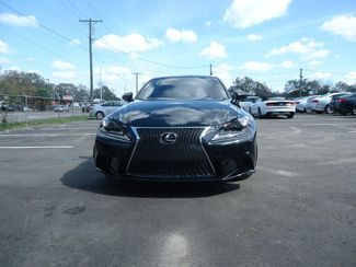 2016 Lexus IS 200t F SPORT PKG SEFFNER, Florida 6