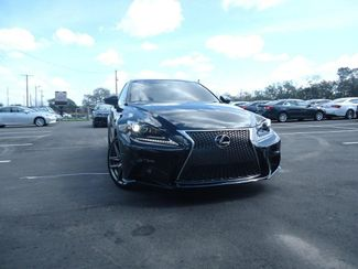2016 Lexus IS 200t F SPORT PKG SEFFNER, Florida 7