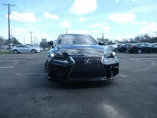 2016 Lexus IS 200t F SPORT PKG SEFFNER, Florida 8