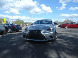 2016 Lexus IS 200t F SPORT PKG SEFFNER, Florida 5
