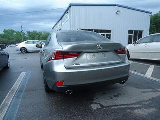 2016 Lexus IS 200t F SPORT PKG SEFFNER, Florida 13