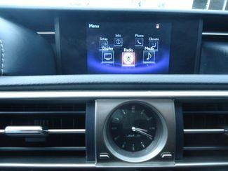 2016 Lexus IS 200t F SPORT PKG SEFFNER, Florida 36