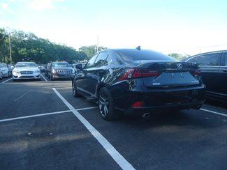 2016 Lexus IS 200t F SPORT PKG NAVIGATION SEFFNER, Florida 12