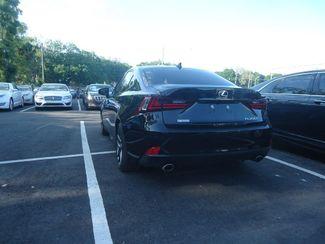 2016 Lexus IS 200t F SPORT PKG NAVIGATION SEFFNER, Florida 13