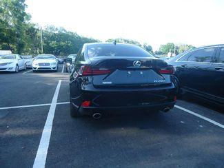 2016 Lexus IS 200t F SPORT PKG NAVIGATION SEFFNER, Florida 14