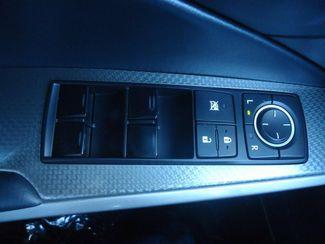 2016 Lexus IS 200t F SPORT PKG NAVIGATION SEFFNER, Florida 23