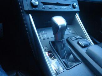 2016 Lexus IS 200t F SPORT PKG NAVIGATION SEFFNER, Florida 25