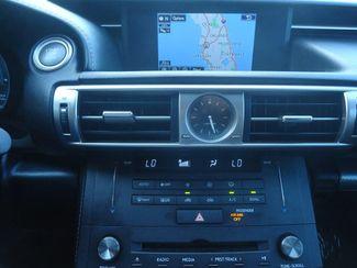 2016 Lexus IS 200t F SPORT PKG NAVIGATION SEFFNER, Florida 26