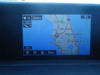 2016 Lexus IS 200t F SPORT PKG NAVIGATION SEFFNER, Florida 32