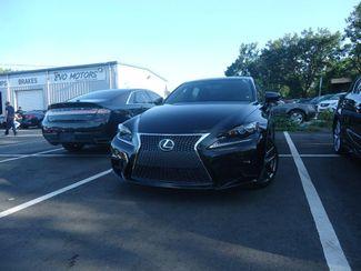 2016 Lexus IS 200t F SPORT PKG NAVIGATION SEFFNER, Florida 8