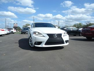 2016 Lexus IS 200t 200T SEFFNER, Florida 7