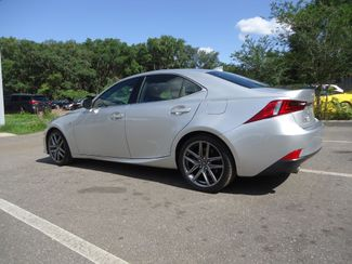 2016 Lexus IS 300 AWD. F SPORT. NAVIGATION SEFFNER, Florida 12