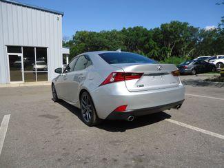 2016 Lexus IS 300 AWD. F SPORT. NAVIGATION SEFFNER, Florida 13