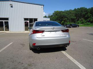 2016 Lexus IS 300 AWD. F SPORT. NAVIGATION SEFFNER, Florida 14