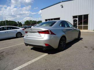 2016 Lexus IS 300 AWD. F SPORT. NAVIGATION SEFFNER, Florida 16