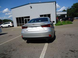 2016 Lexus IS 300 AWD. F SPORT. NAVIGATION SEFFNER, Florida 17