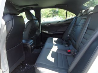 2016 Lexus IS 300 AWD. F SPORT. NAVIGATION SEFFNER, Florida 19