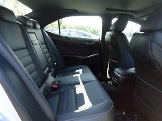 2016 Lexus IS 300 AWD. F SPORT. NAVIGATION SEFFNER, Florida 20