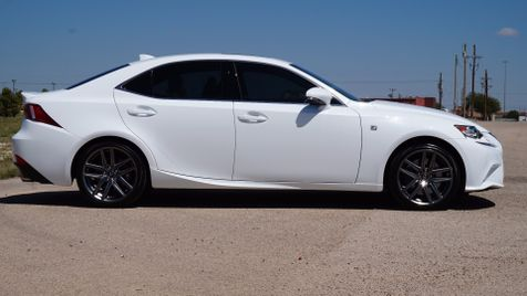 2016 Lexus IS 350 F Sport | Lubbock, Texas | Classic Motor Cars in Lubbock, Texas