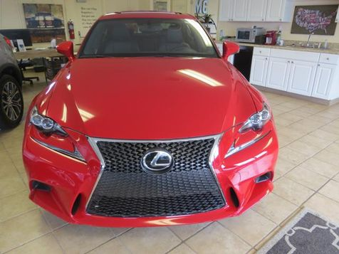 2016 Lexus IS 350 4dr Sdn RWD | Mooresville, NC | Mooresville Motor Company in Mooresville, NC