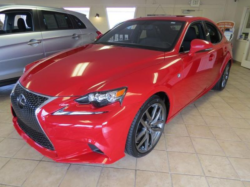 2016 Lexus IS 350 4dr Sdn RWD | Mooresville, NC | Mooresville Motor Company in Mooresville NC