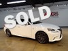 2016 Lexus IS 350 Little Rock, Arkansas