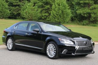2016 Lexus LS 460 L AWD Mooresville, North Carolina