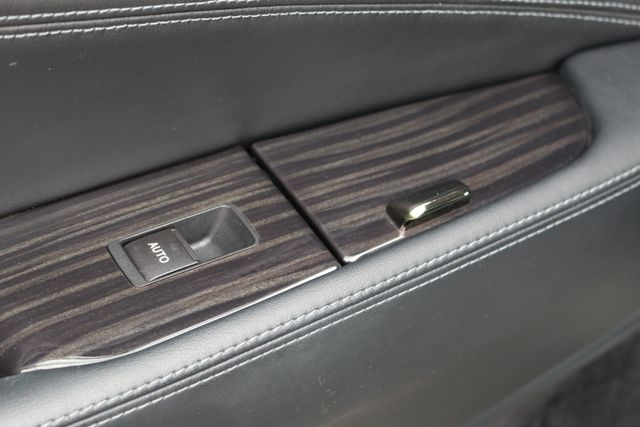 2016 Lexus LS 460 L AWD Mooresville, North Carolina 22