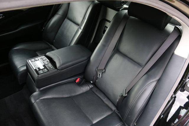 2016 Lexus LS 460 L AWD Mooresville, North Carolina 24