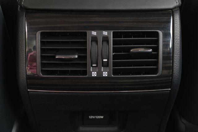 2016 Lexus LS 460 L AWD Mooresville, North Carolina 28