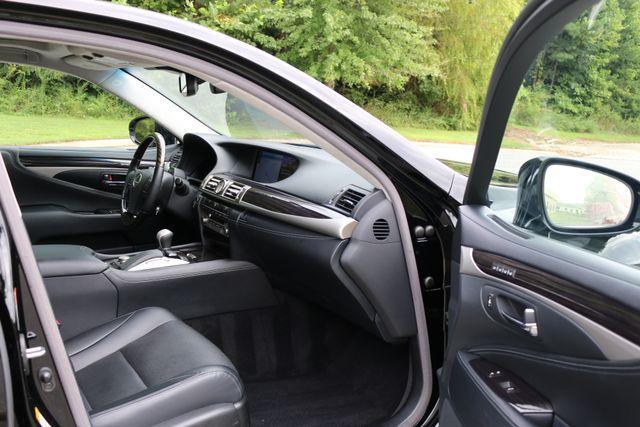 2016 Lexus LS 460 L AWD Mooresville, North Carolina 37