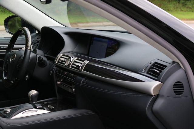 2016 Lexus LS 460 L AWD Mooresville, North Carolina 38