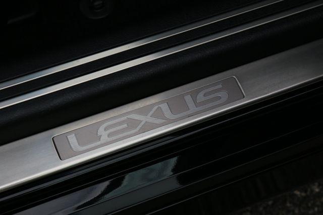 2016 Lexus LS 460 L AWD Mooresville, North Carolina 39