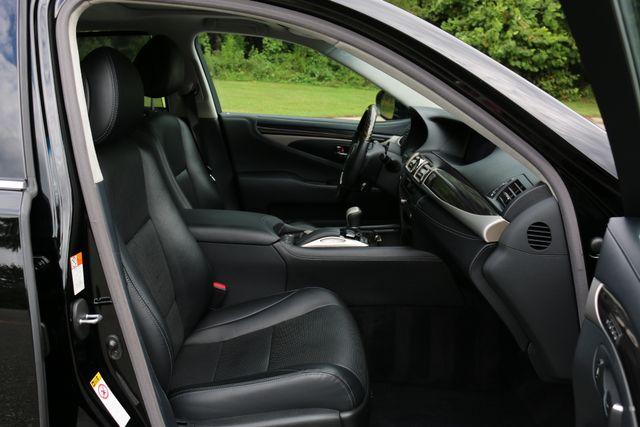 2016 Lexus LS 460 L AWD Mooresville, North Carolina 41