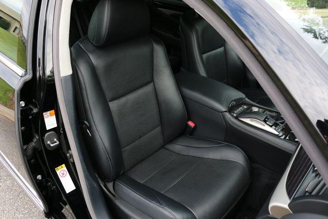 2016 Lexus LS 460 L AWD Mooresville, North Carolina 42