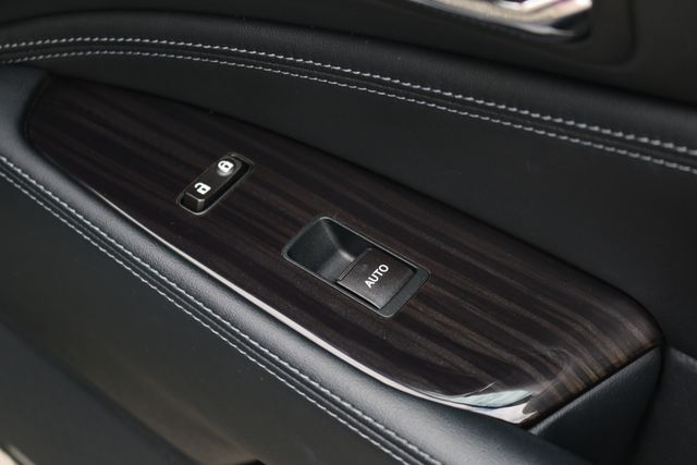 2016 Lexus LS 460 L AWD Mooresville, North Carolina 43