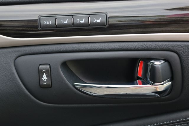 2016 Lexus LS 460 L AWD Mooresville, North Carolina 44