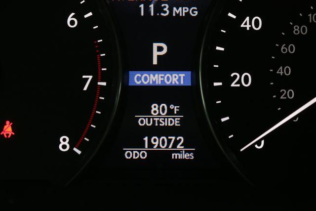 2016 Lexus LS 460 L AWD Mooresville, North Carolina 47