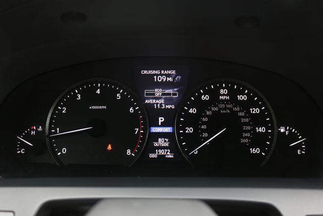 2016 Lexus LS 460 L AWD Mooresville, North Carolina 48