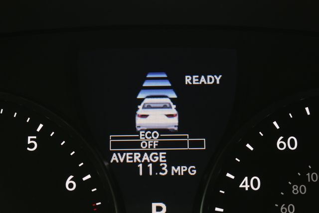 2016 Lexus LS 460 L AWD Mooresville, North Carolina 49