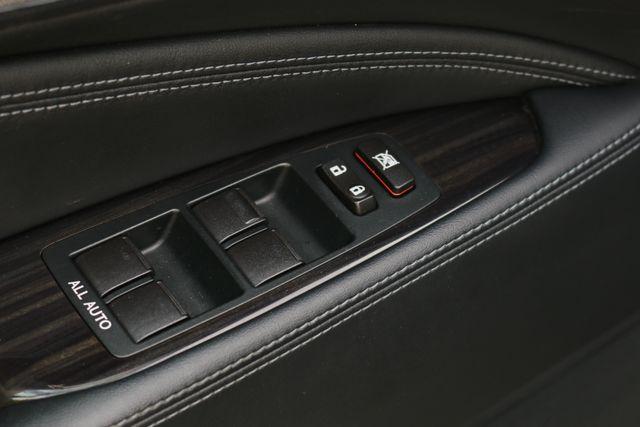 2016 Lexus LS 460 L AWD Mooresville, North Carolina 14