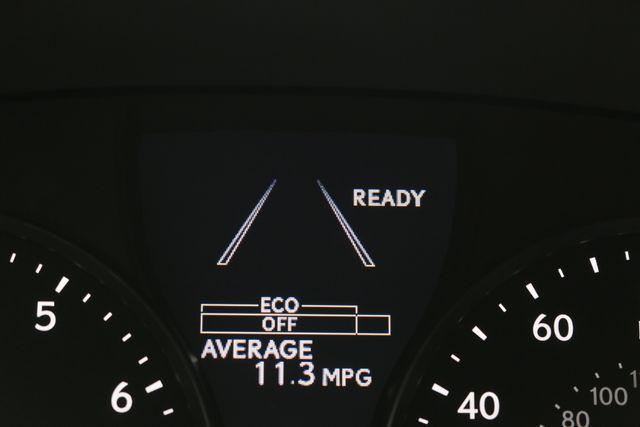 2016 Lexus LS 460 L AWD Mooresville, North Carolina 50