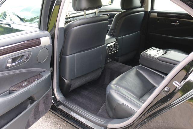 2016 Lexus LS 460 L AWD Mooresville, North Carolina 19